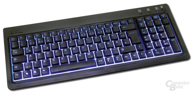 KeySonic KSK-6001 UELX