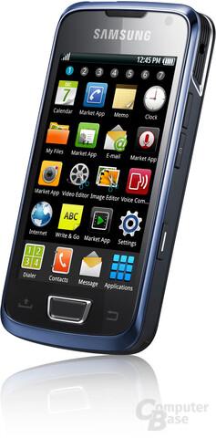 """Samsung i8520 """"Halo"""""""