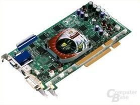 GF4 TI - PCI
