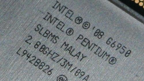 Intel Pentium G6950 und Core i3-530 im Test: Sparsam und mit viel Potential