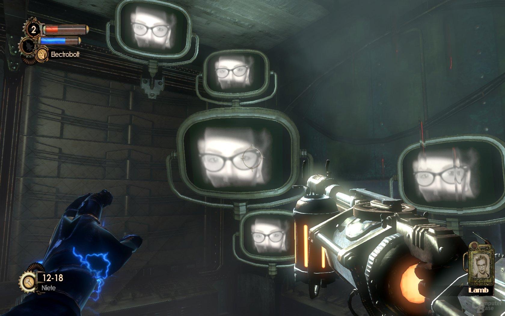 BioShock 2 10