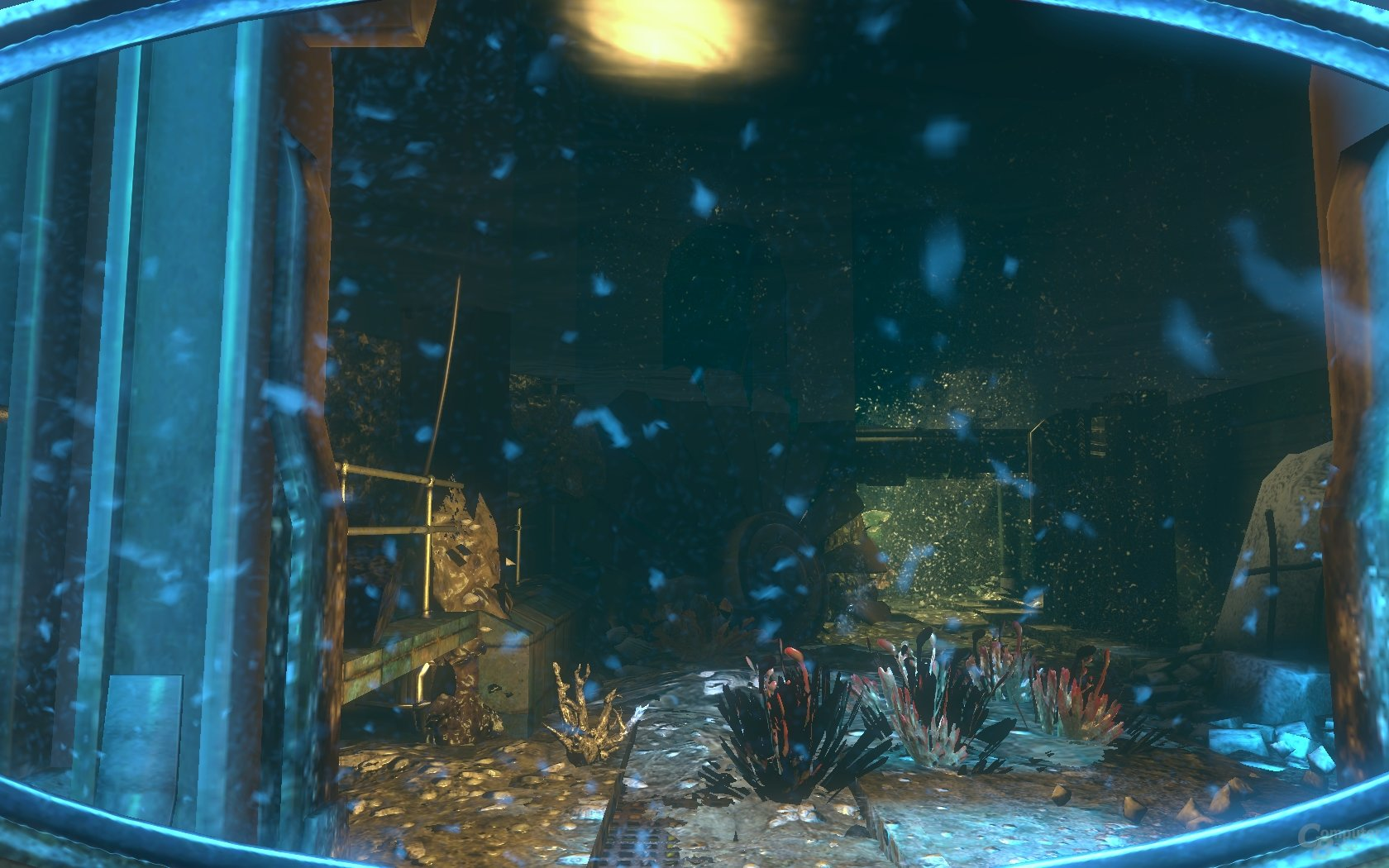 BioShock 2 11