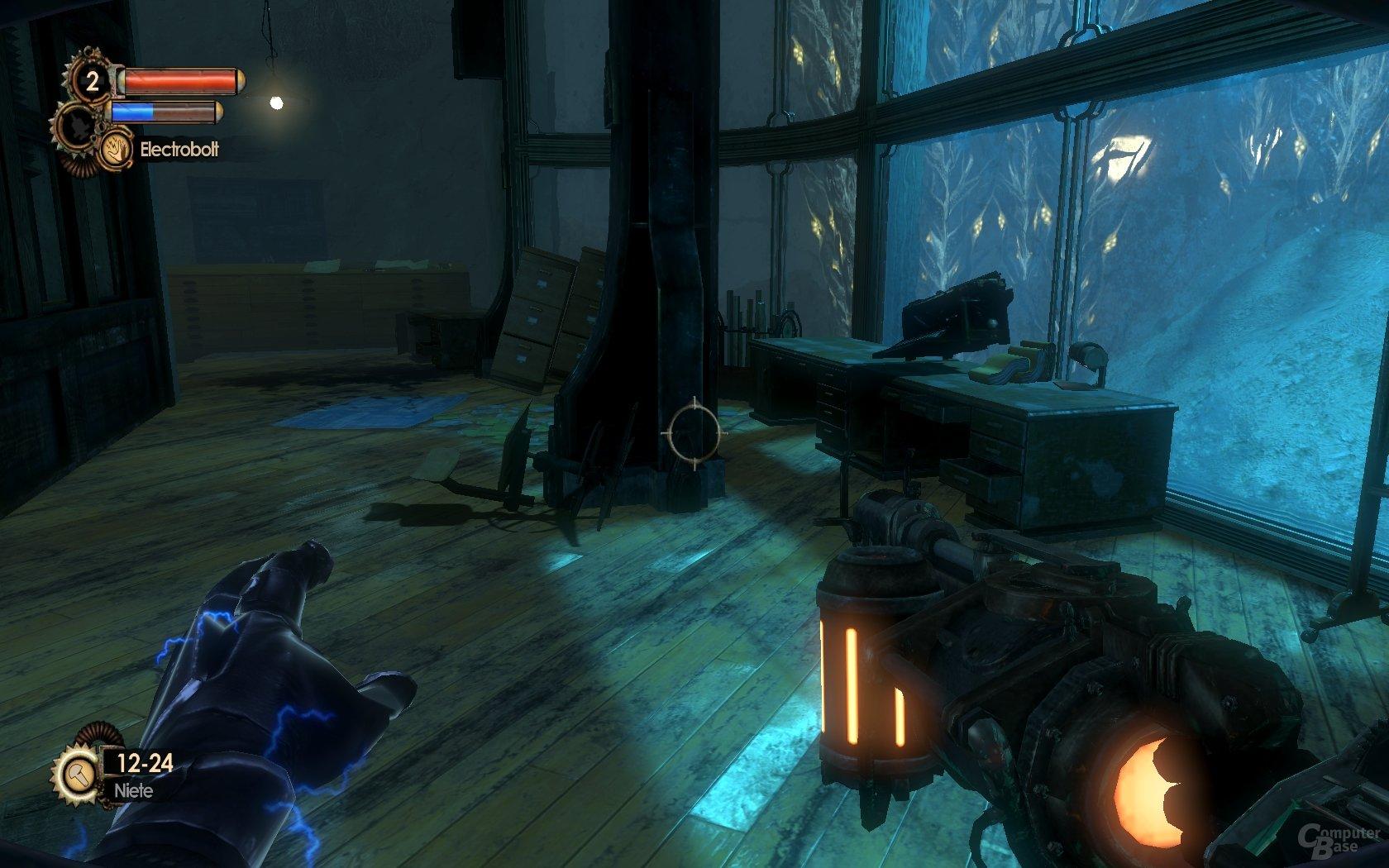 BioShock 2 12