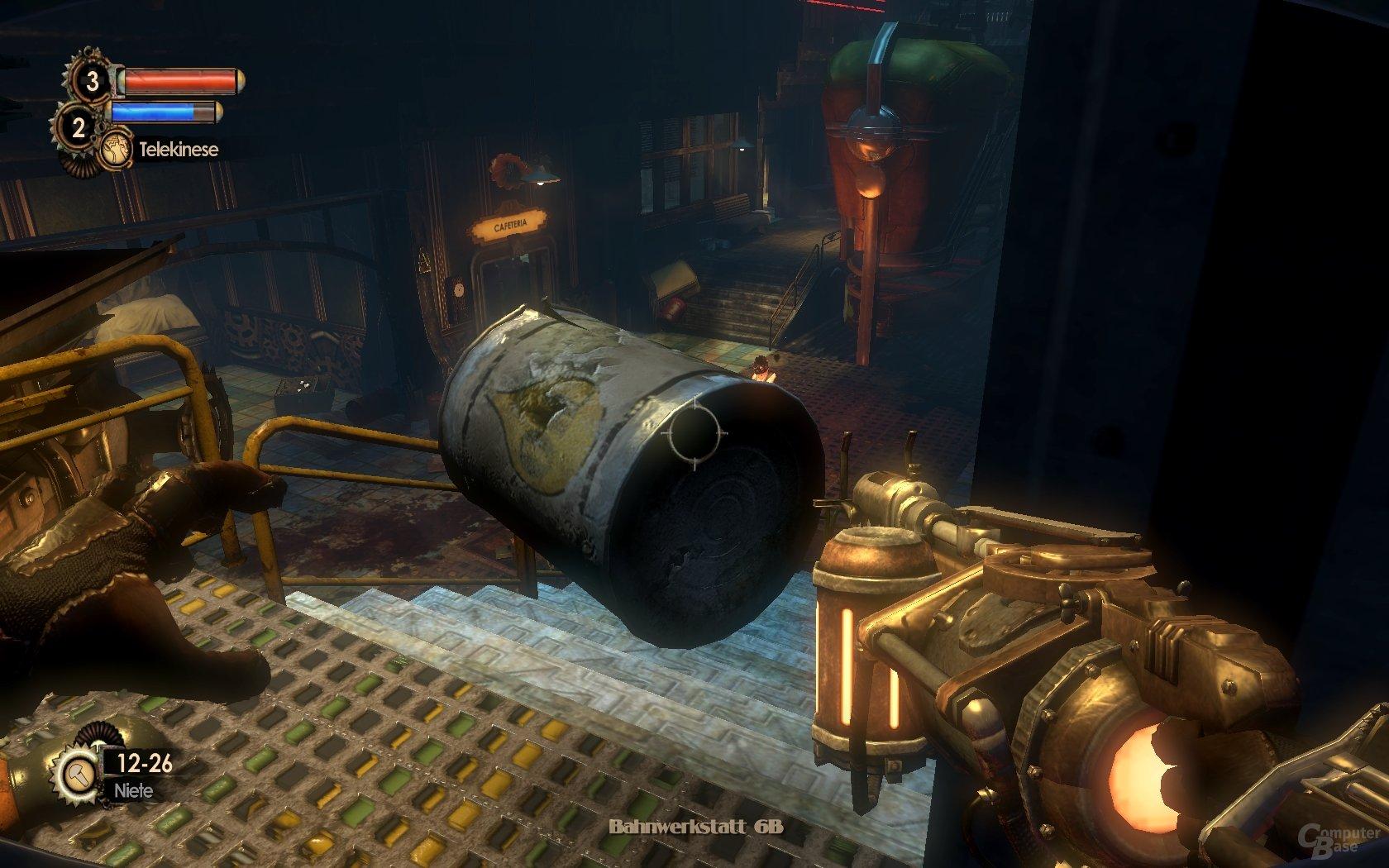 BioShock 2 13