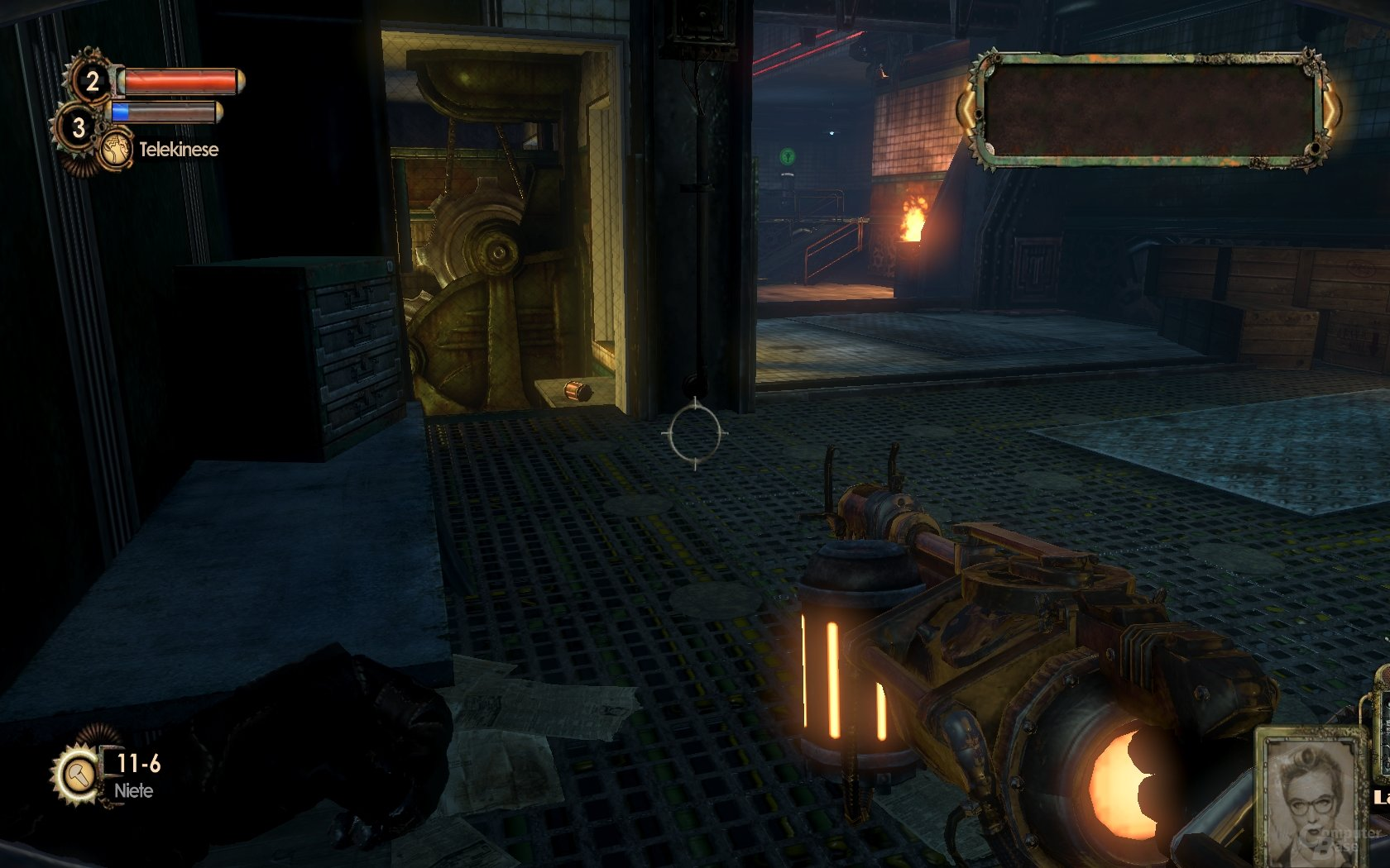 BioShock 2 14