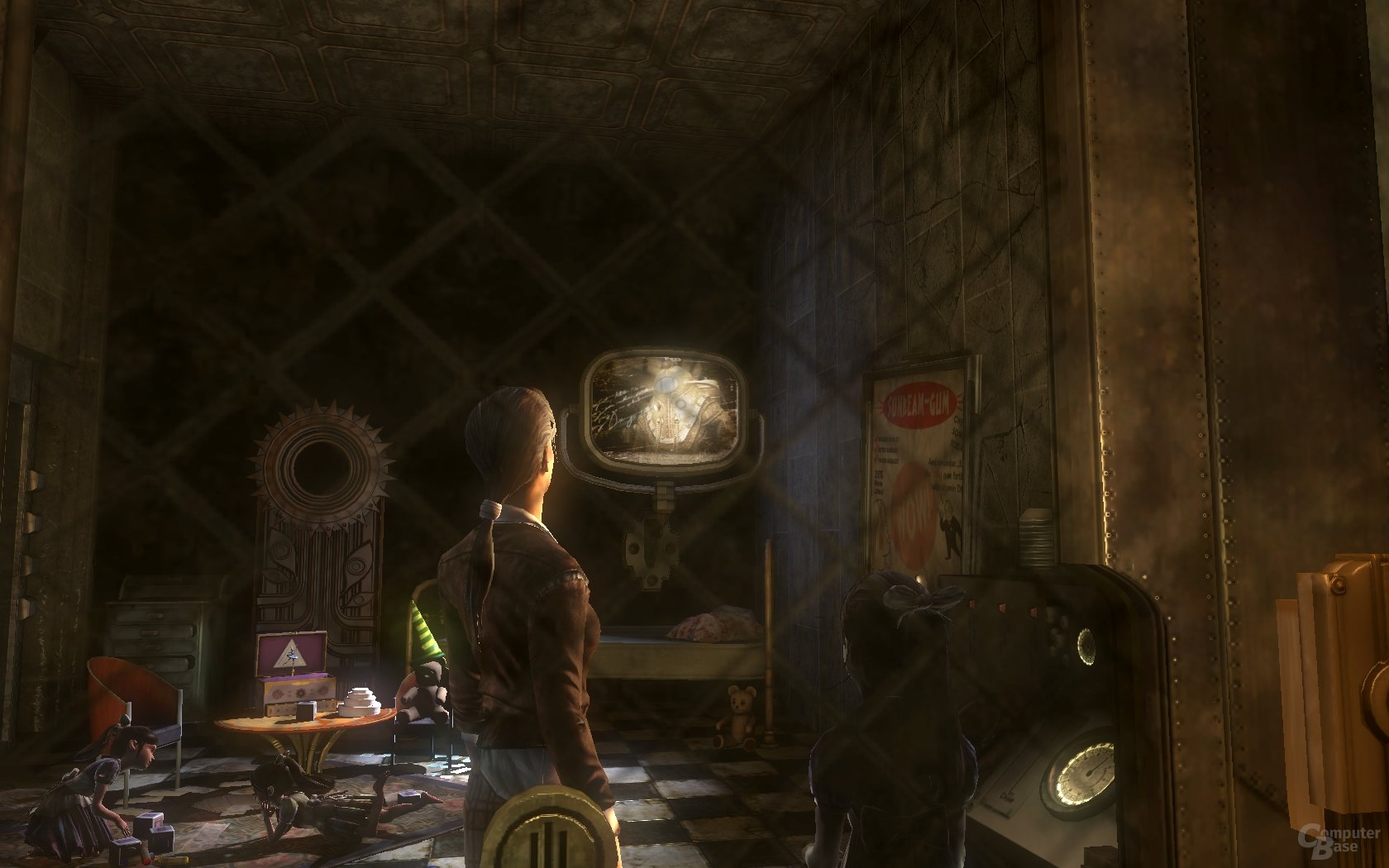 BioShock 2 16