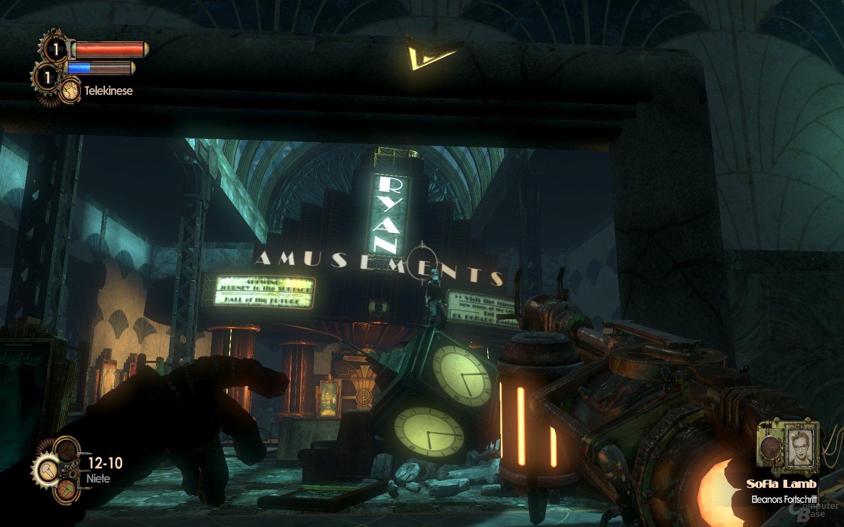 BioShock 2 19