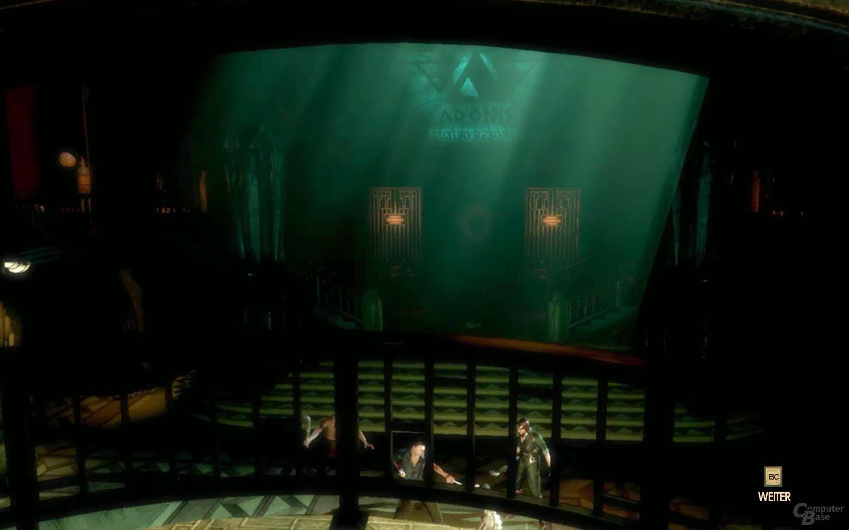 BioShock 2 02