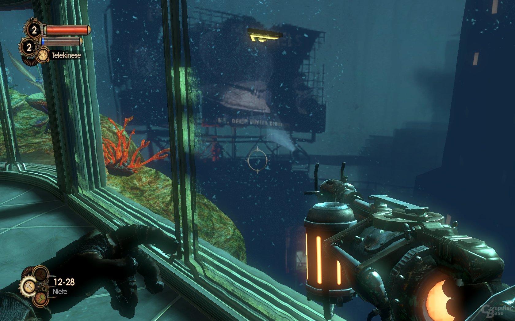 BioShock 2 20