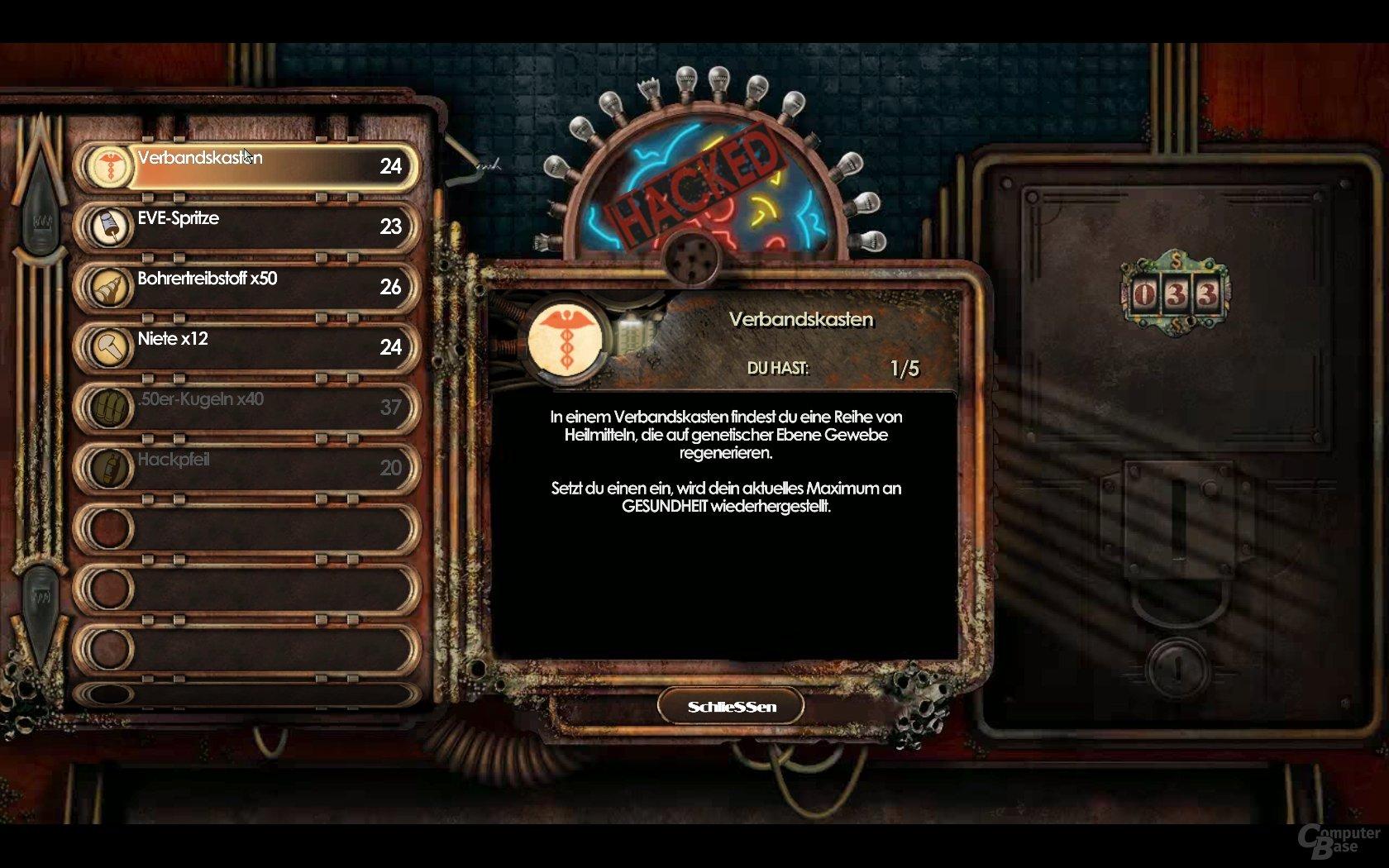 BioShock 2 22