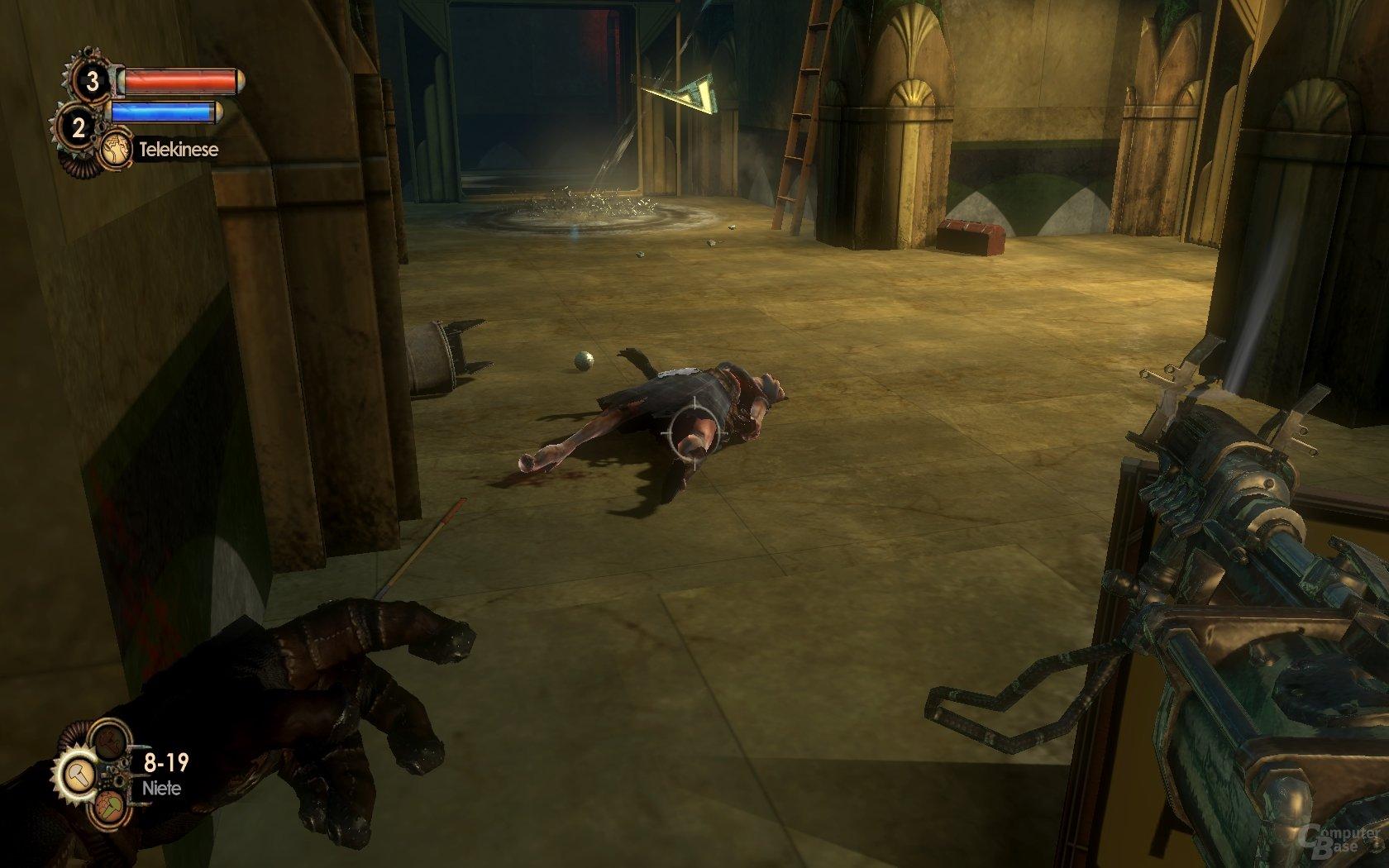 BioShock 2 23