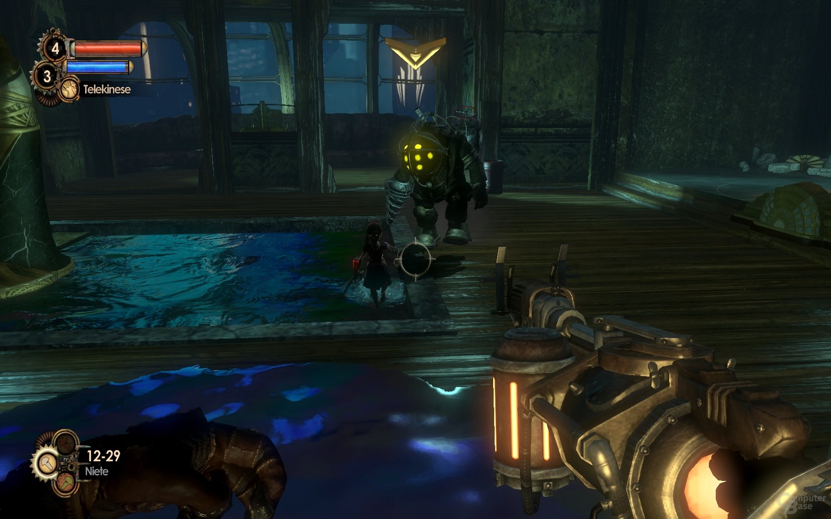 BioShock 2 24