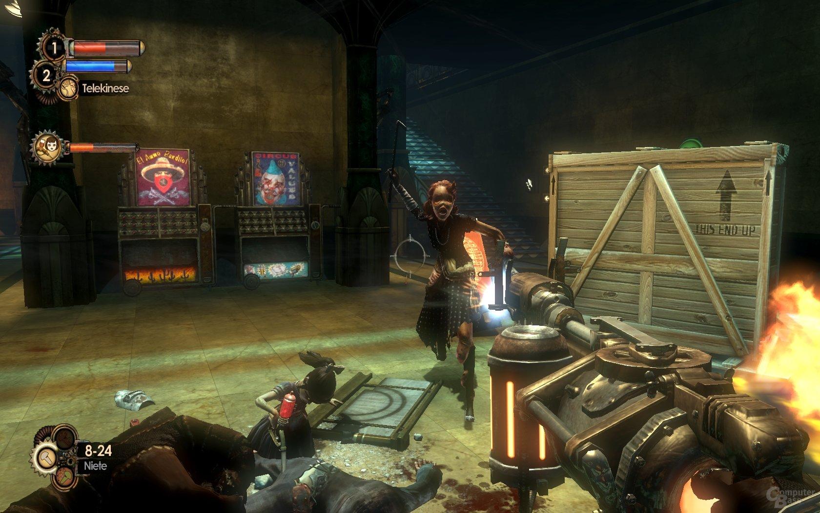 BioShock 2 25