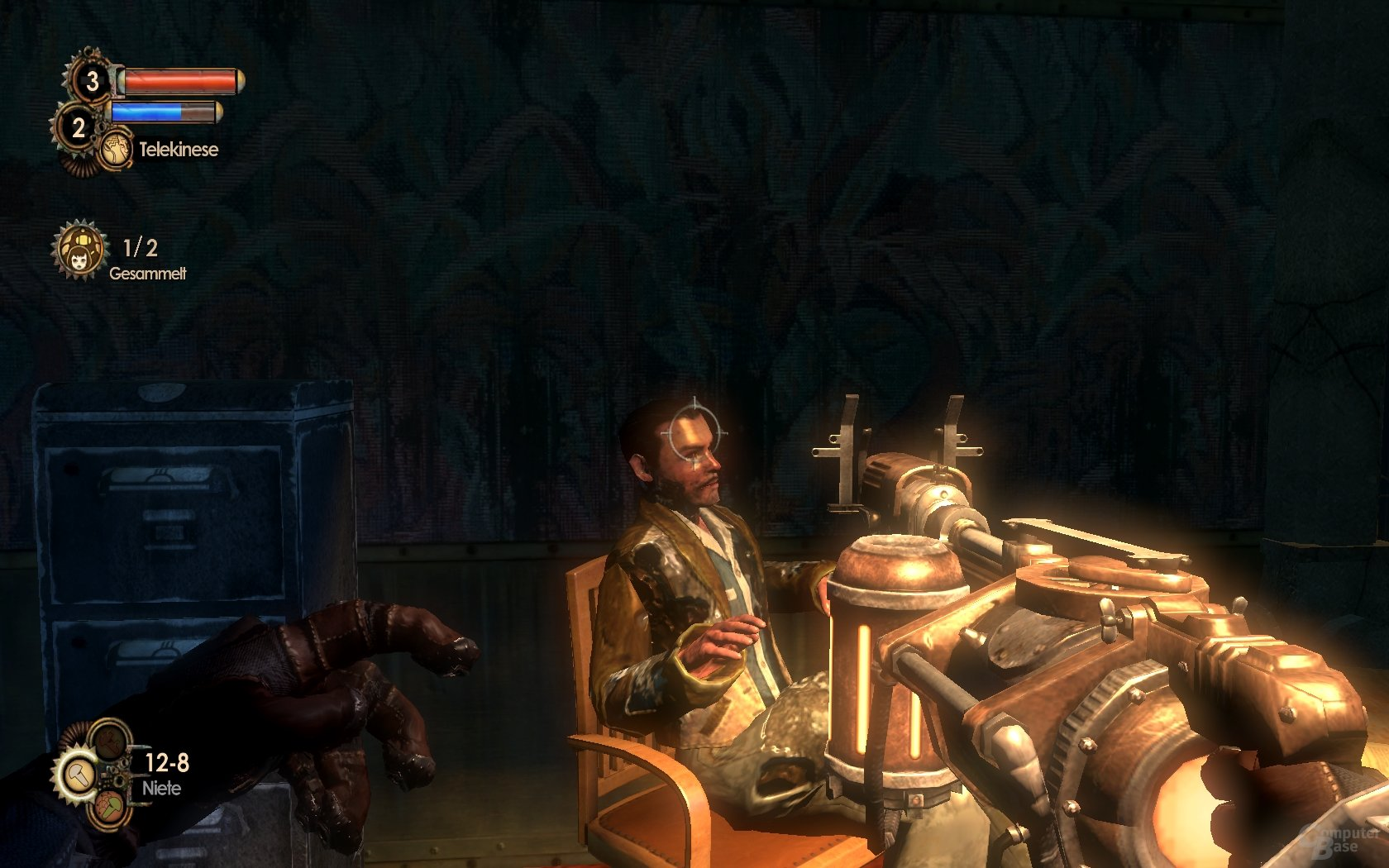 BioShock 2 26