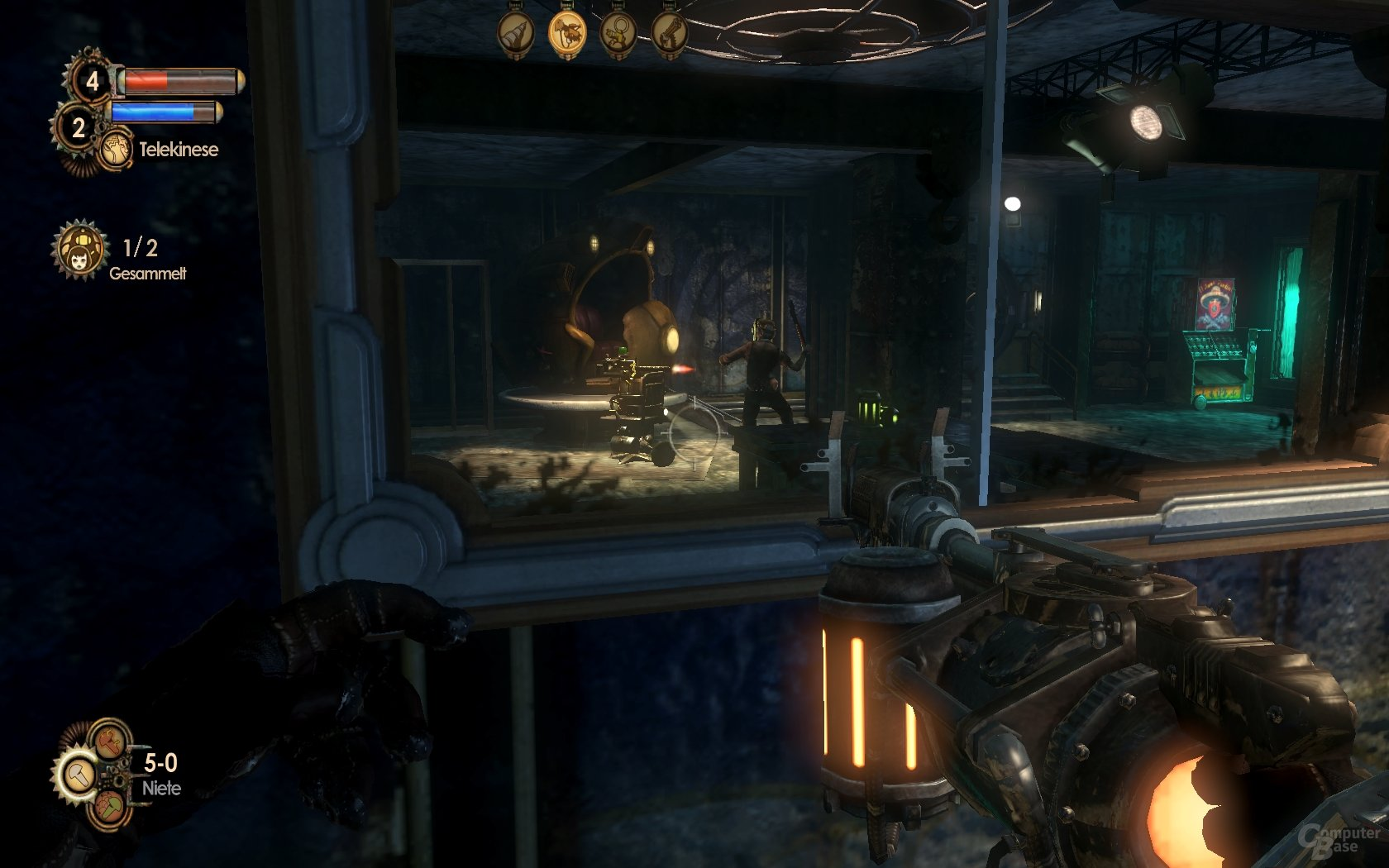 BioShock 2 28