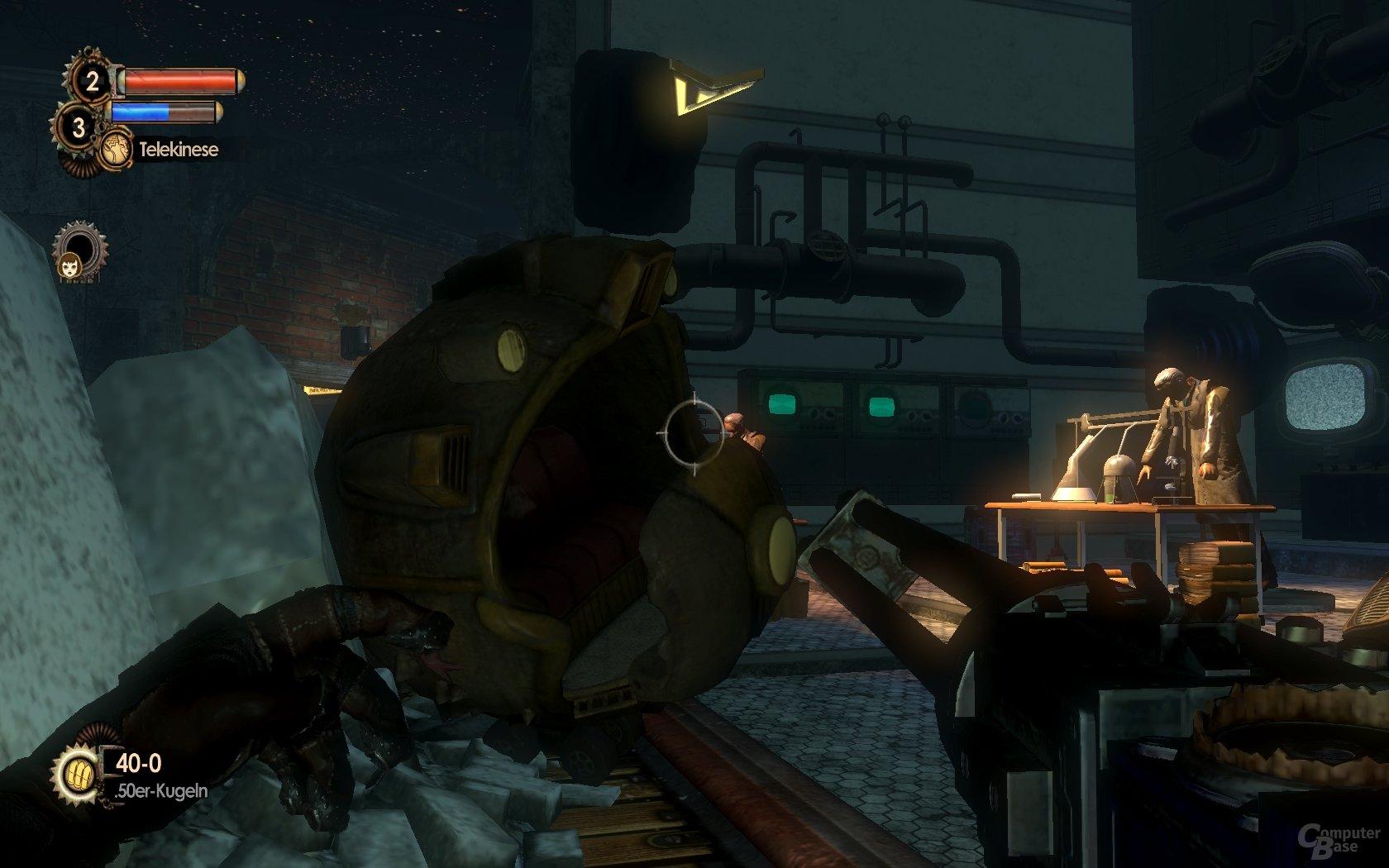 BioShock 2 29