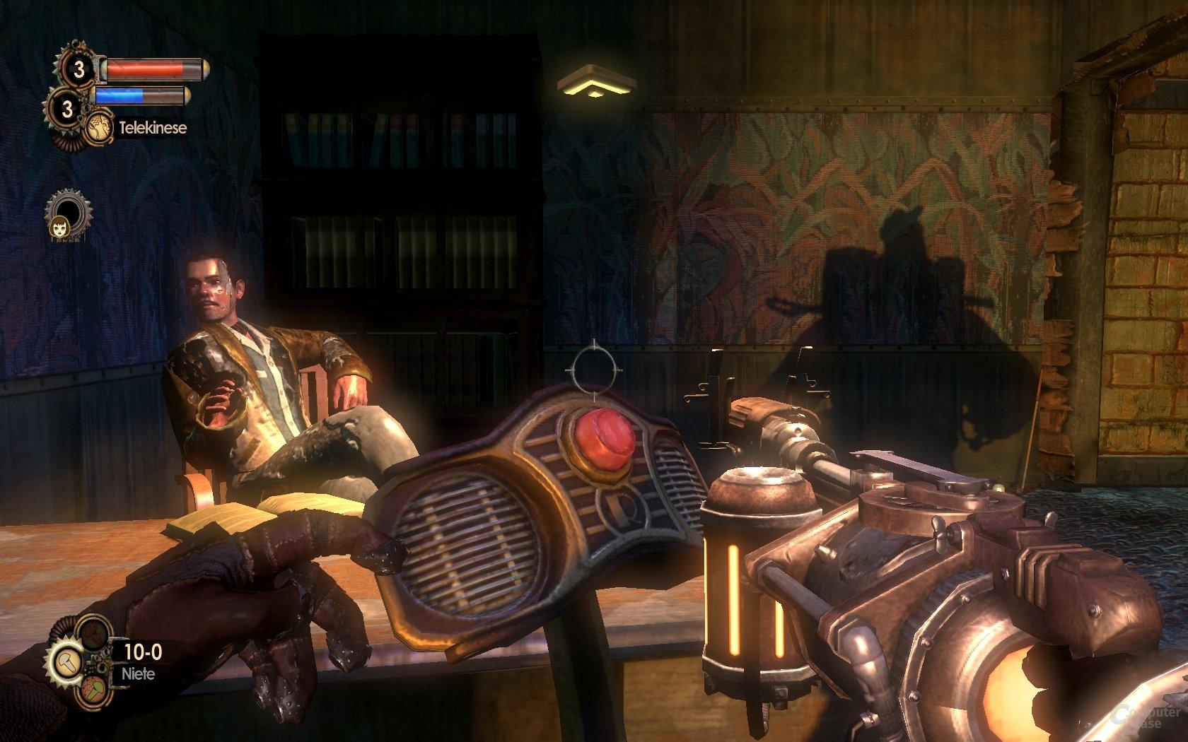 BioShock 2 31