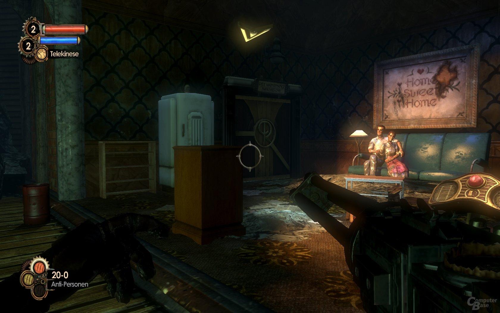 BioShock 2 34