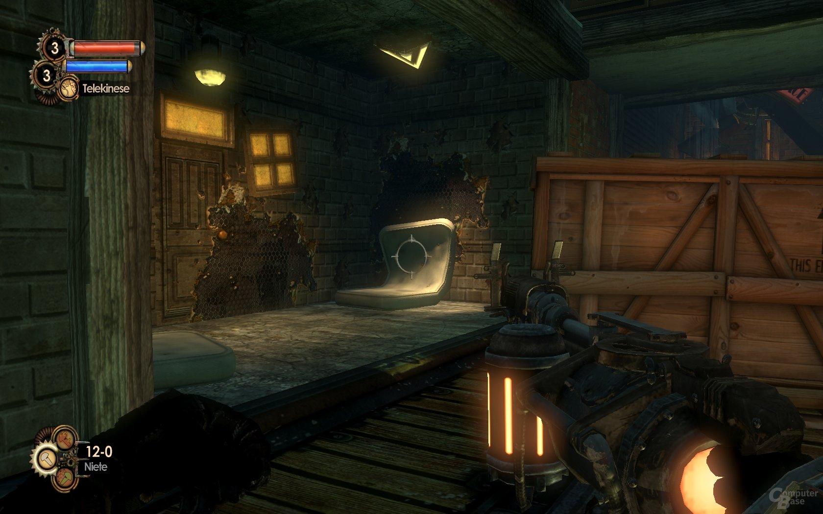 BioShock 2 35