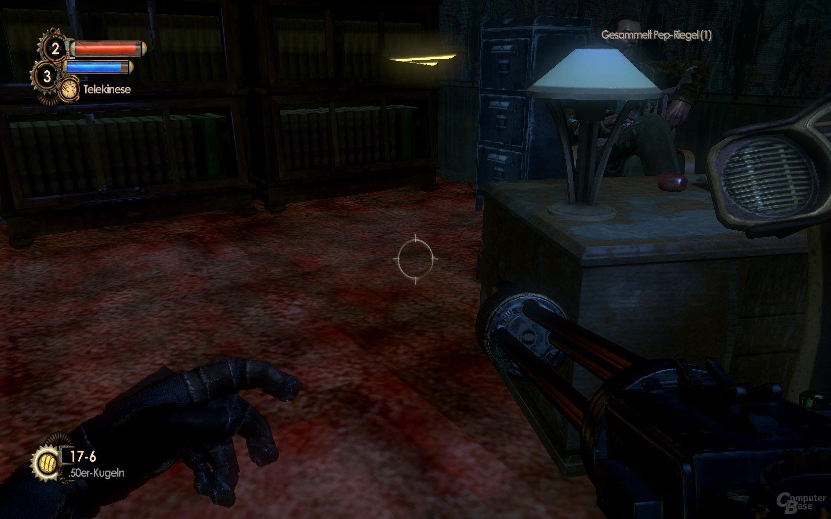 BioShock 2 36