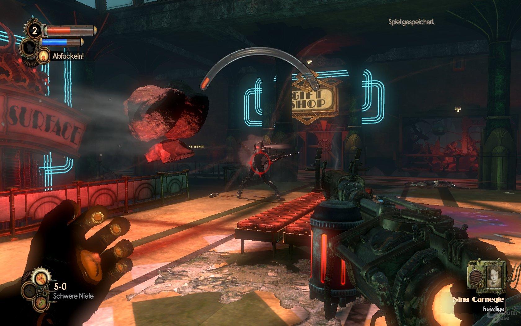 BioShock 2 37