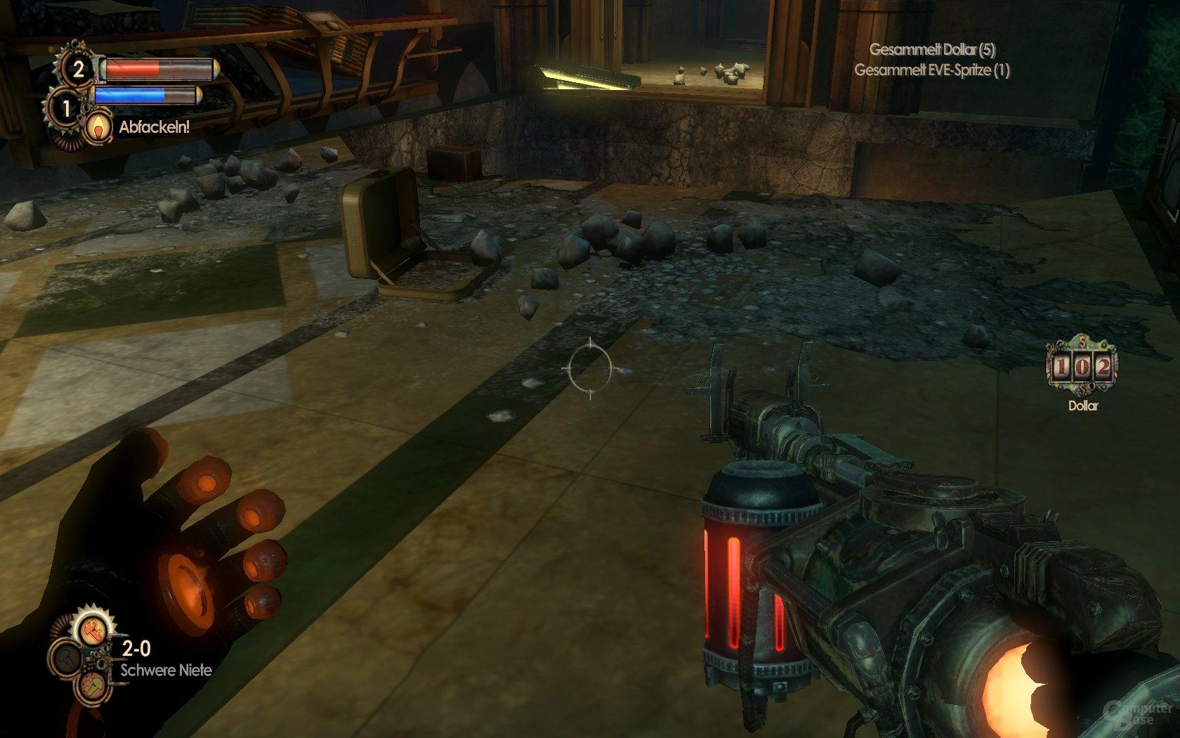 BioShock 2 38