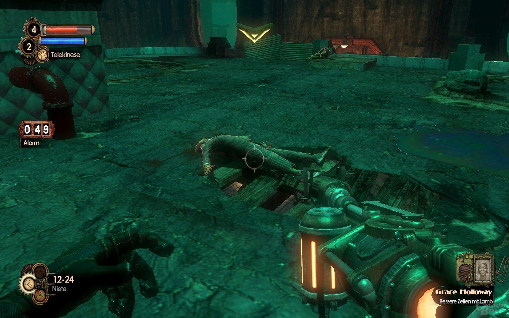 BioShock 2 44