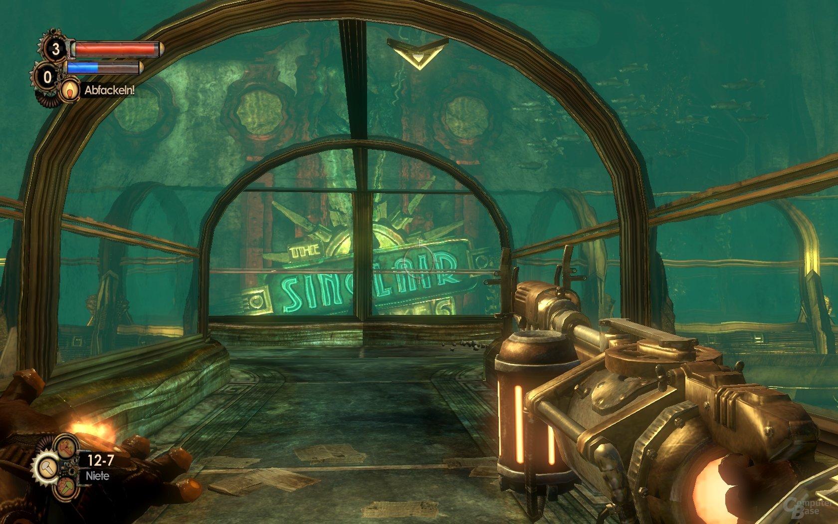 BioShock 2 48