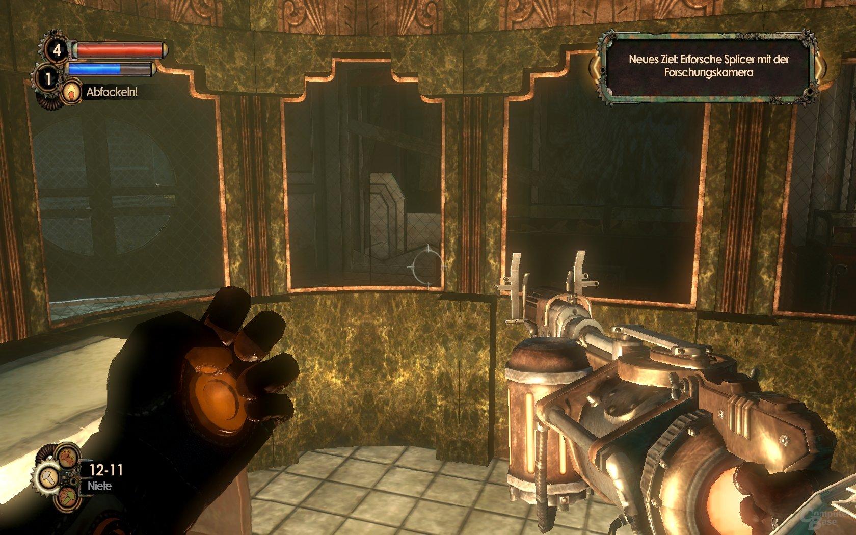 BioShock 2 50