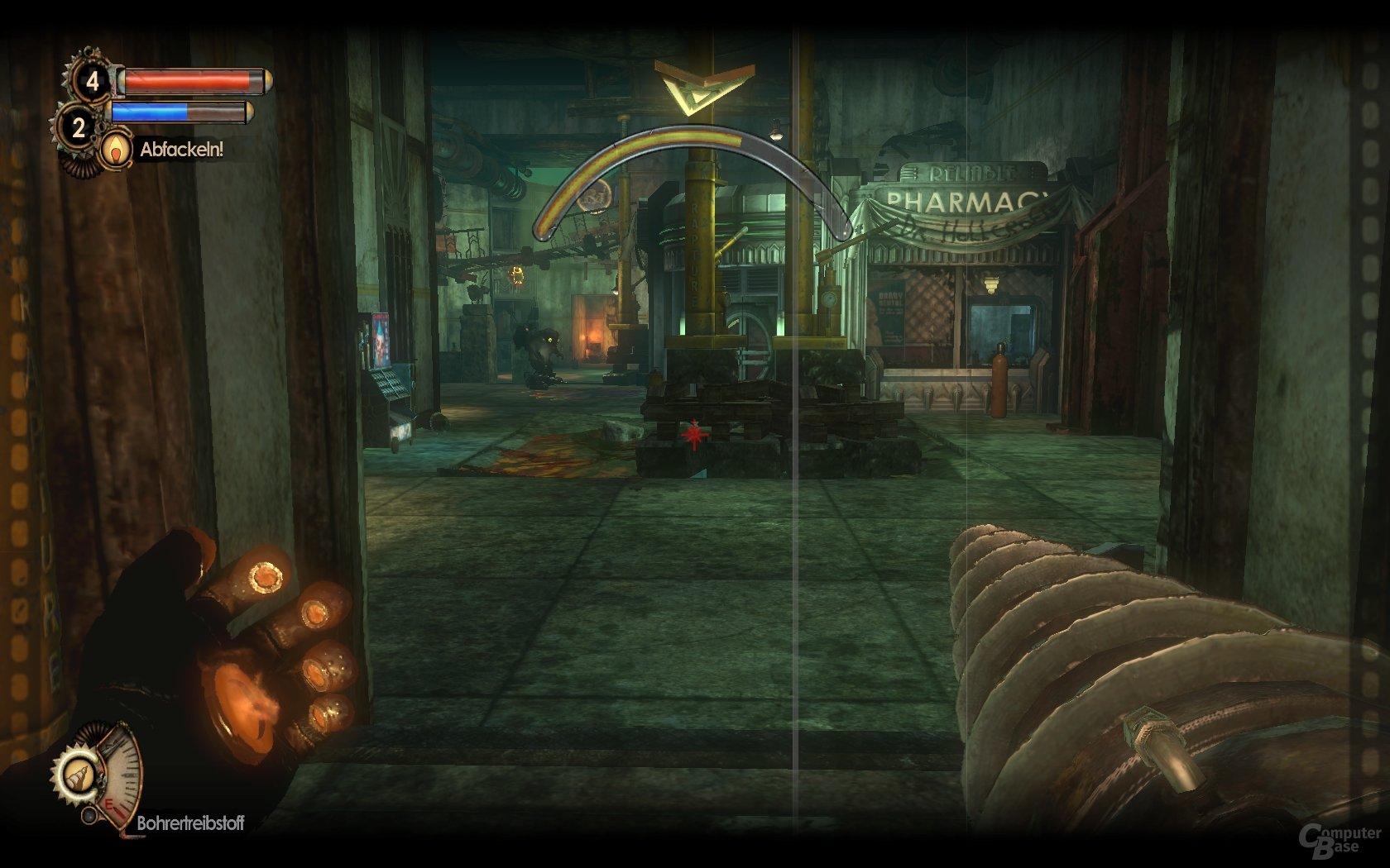 BioShock 2 51