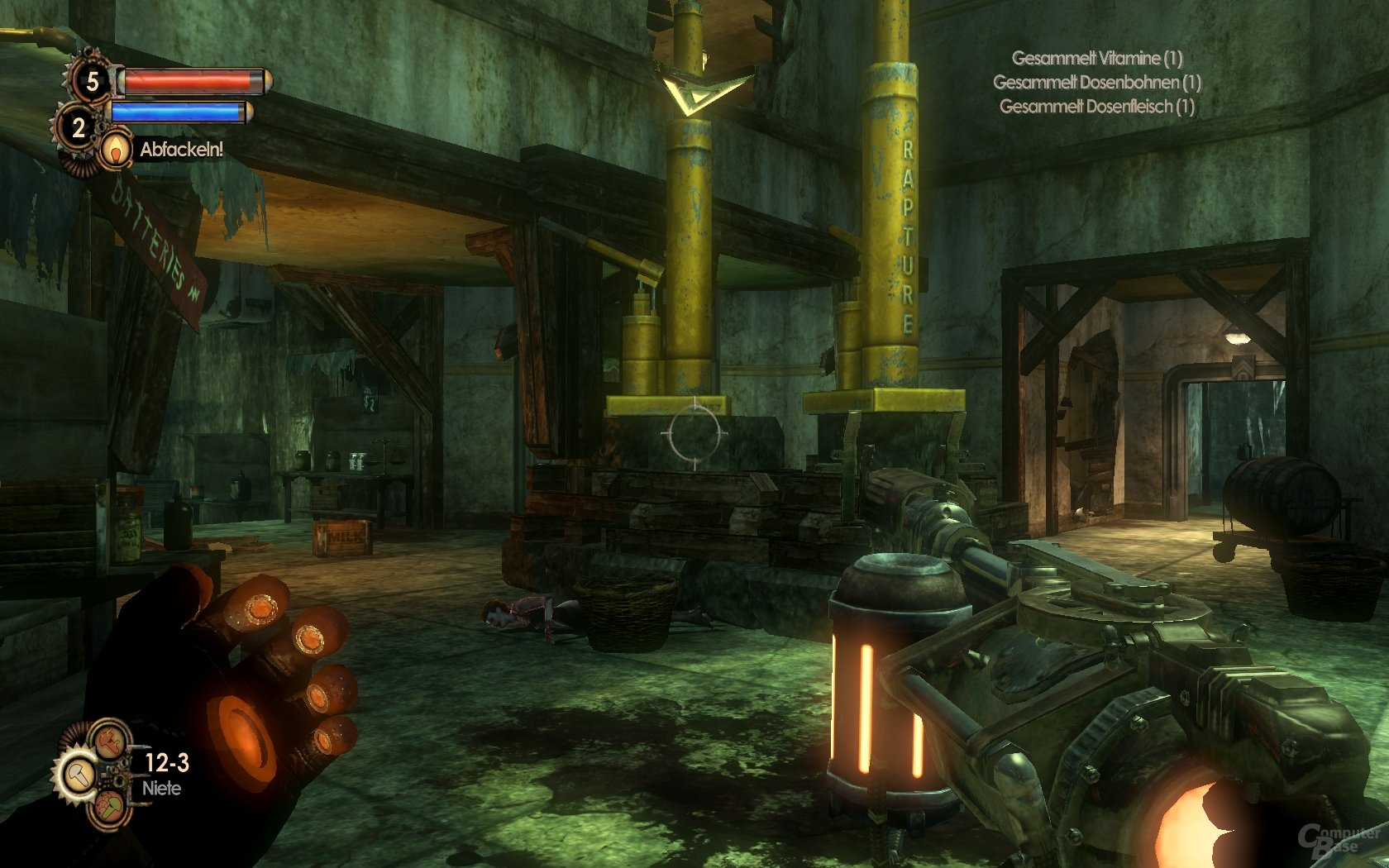 BioShock 2 52