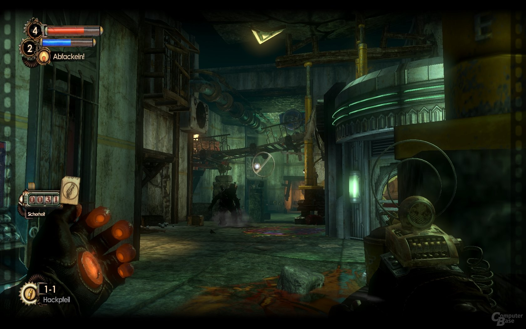 BioShock 2 53
