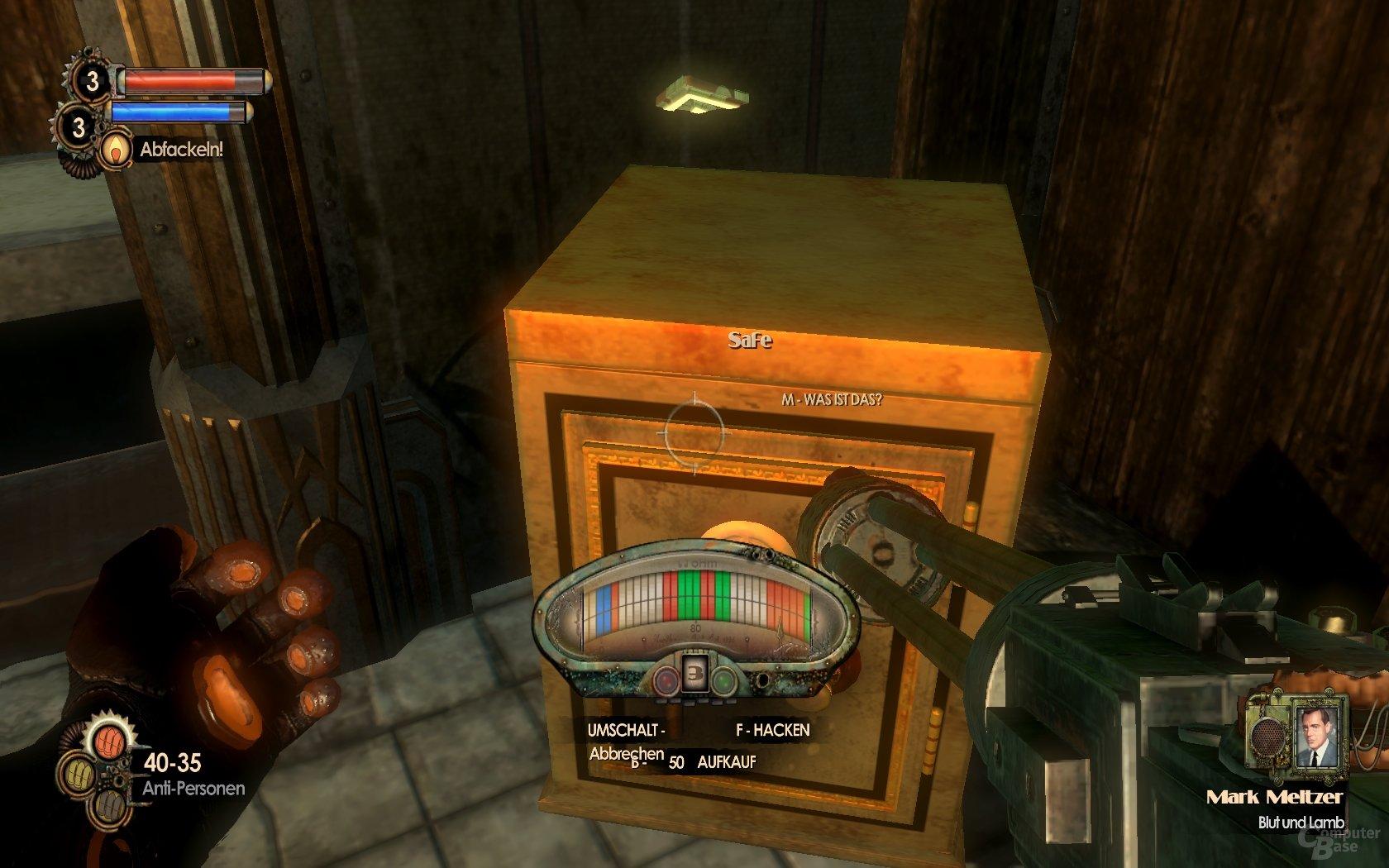 BioShock 2 54