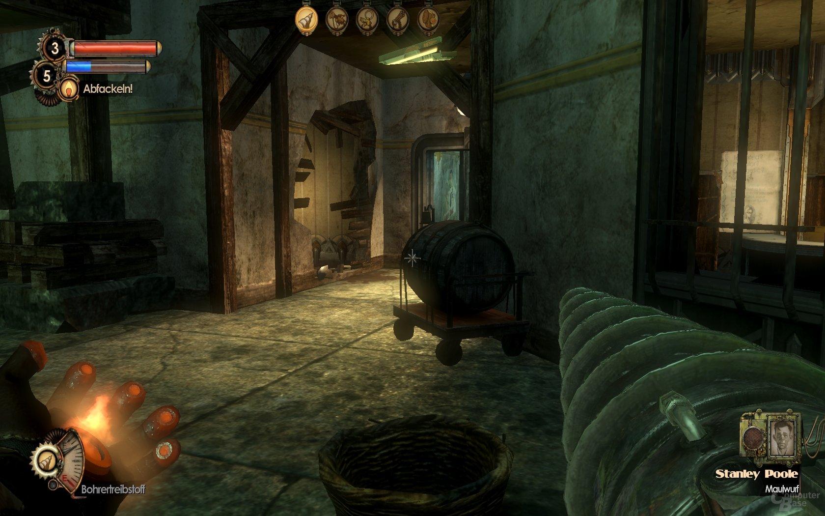 BioShock 2 56
