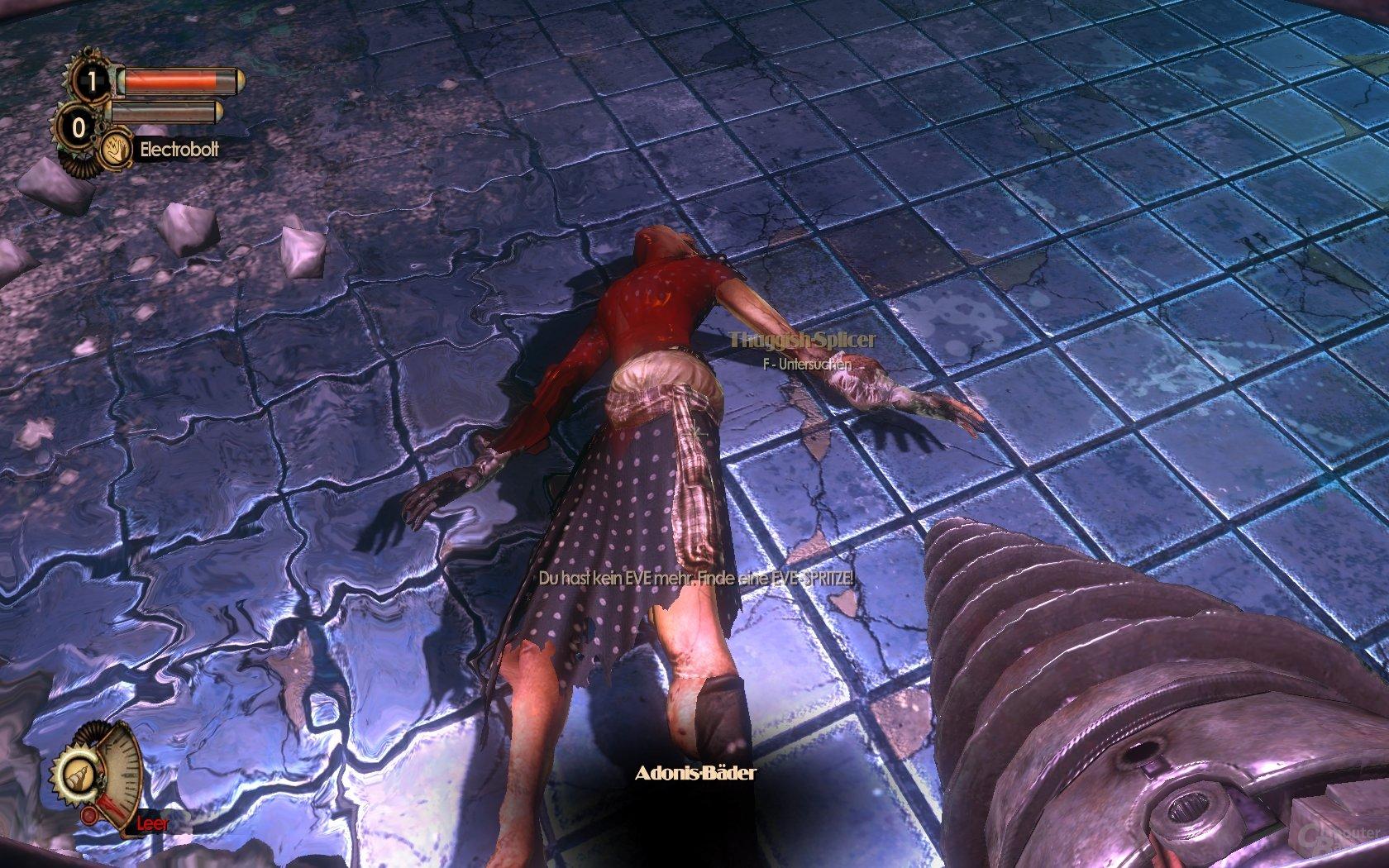 BioShock 2 06
