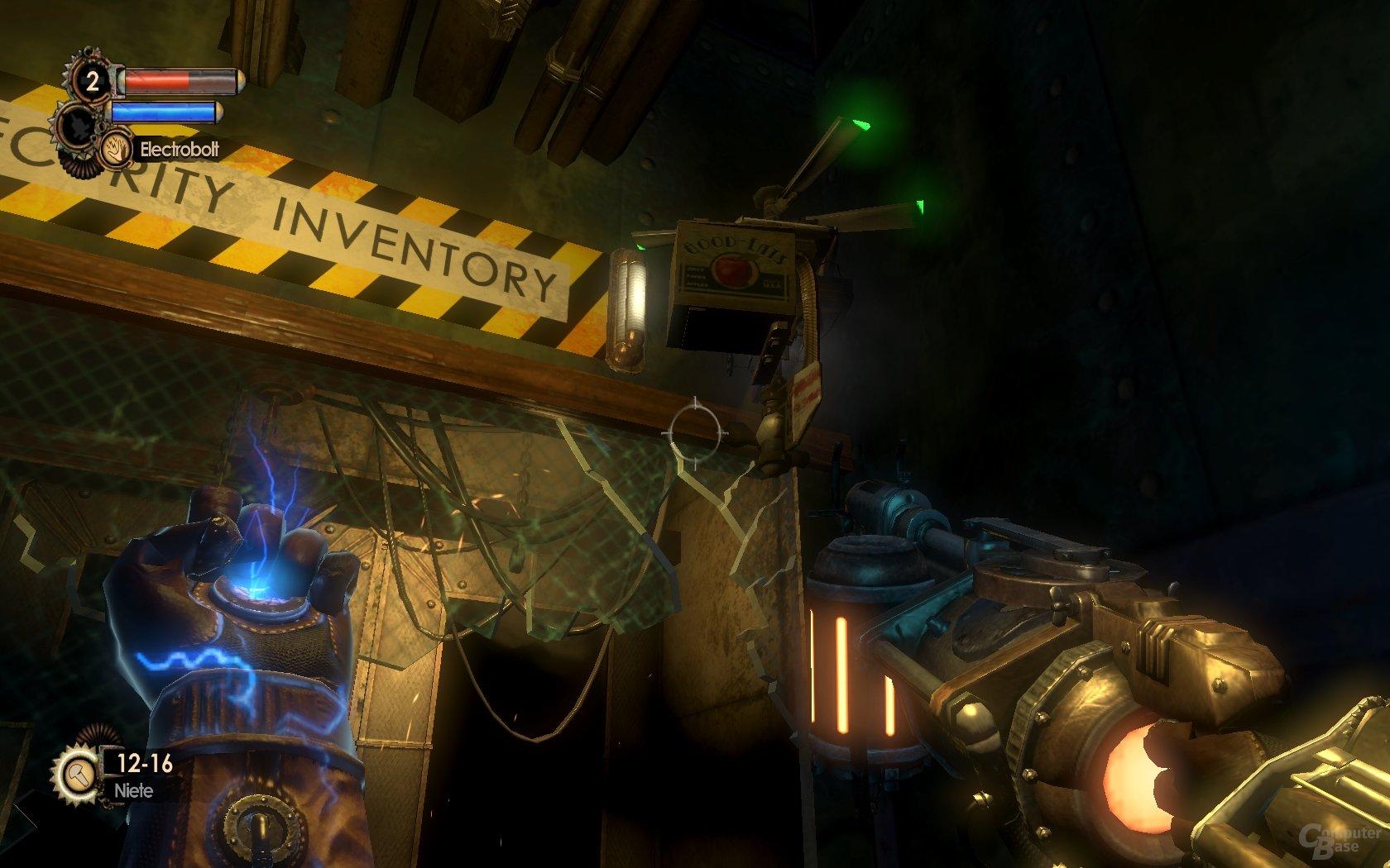 BioShock 2 08