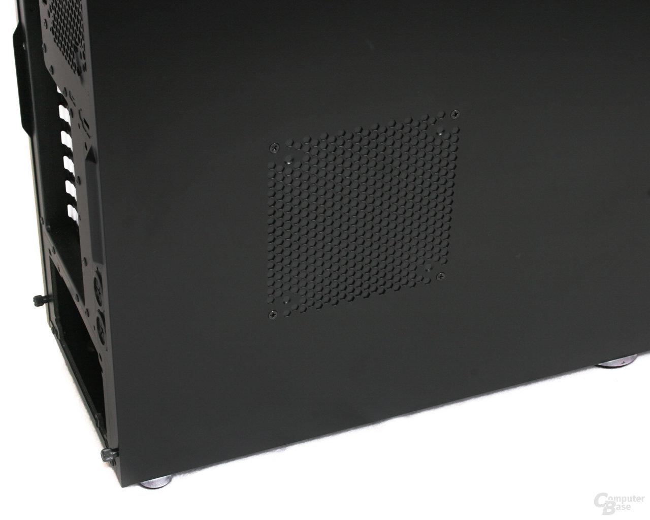 Fractal Design Define R2 – Abdeckung Lüftergitter