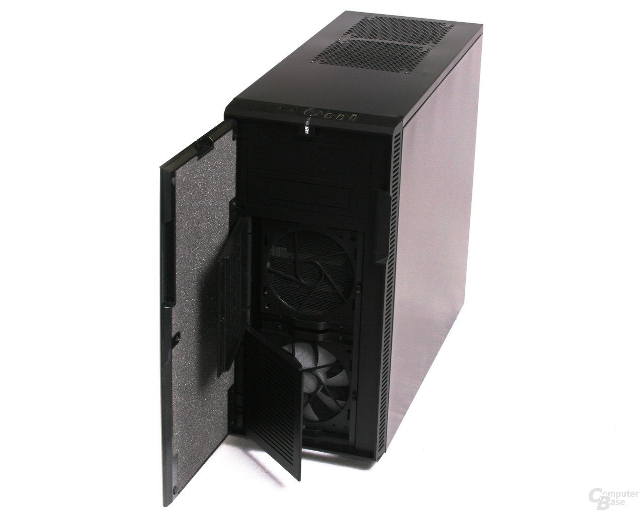 Fractal Design Define R2 – Front-Lüfter