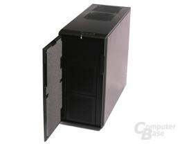 Fractal Design Define R2 – Front-Tür