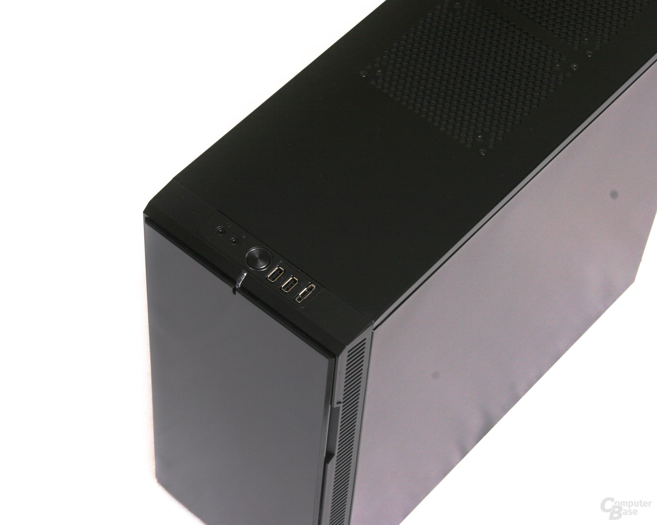 Fractal Design Define R2 – Port-Kit