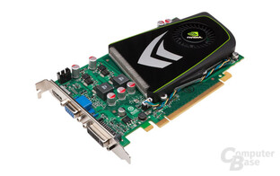 Nvidia GeForce GT 340