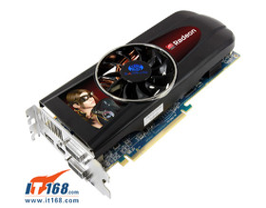 Sapphire ATi Radeon HD 5830