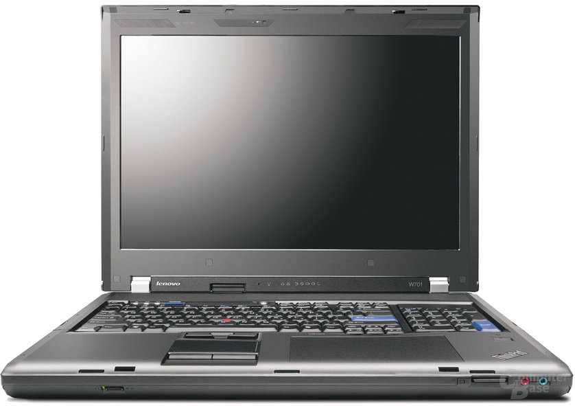 Lenovo ThinkPad W701ds