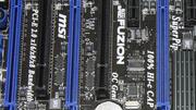 "MSI Big Bang Fuzion im Test: ""Hydra""-Multi-GPU mit vielen Baustellen"