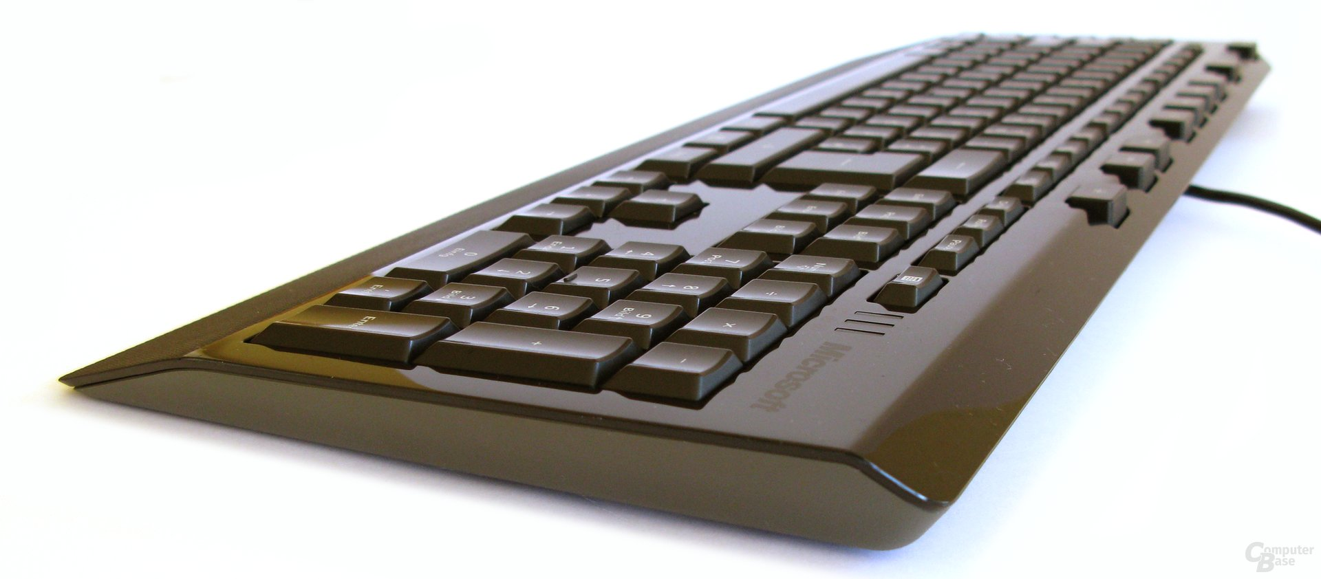 Profil der SideWinder X4