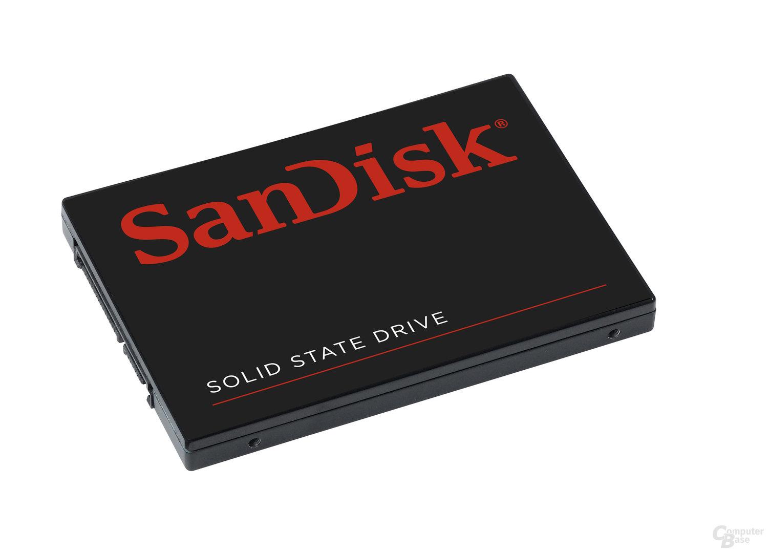 SanDisk G3