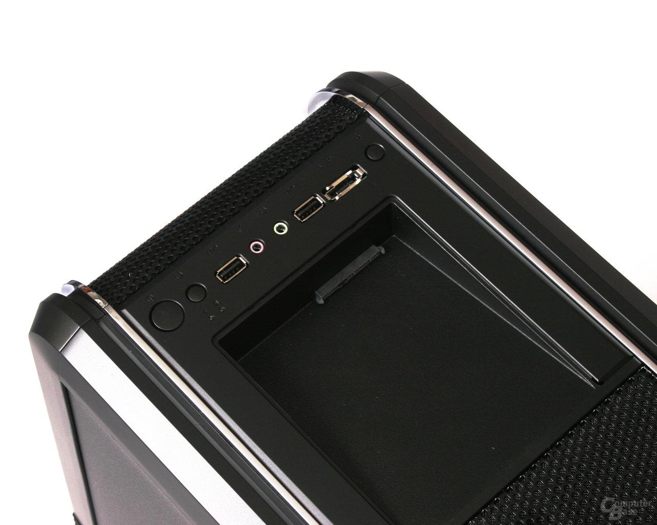Festplatten-Adapter