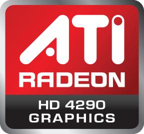 ATi Radeon HD 4290