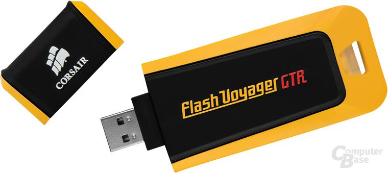 Corsair Flash Voyager GTR