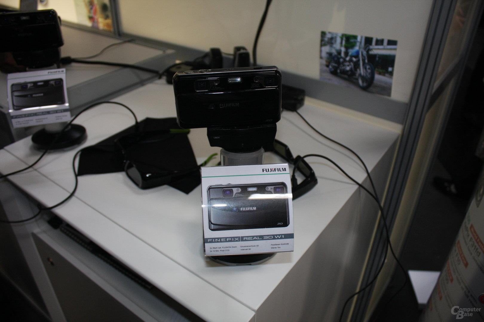 3D-Digitalkamera